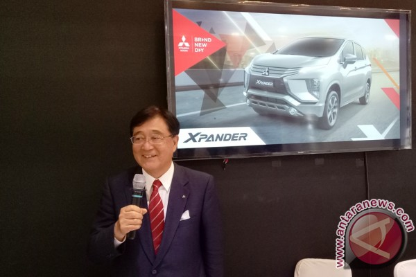 Mitsubishi menuju pengembangan mobil listrik di Indonesia