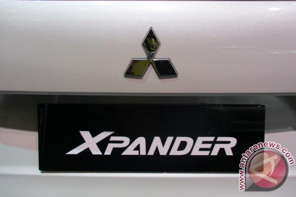 Pengiriman Xpander dipercepat, bisa sampai ke konsumen akhir bulan ini