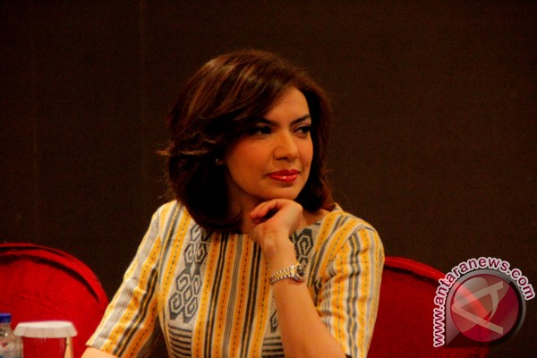 Najwa Shihab: minat baca masyarakat Indonesia rendah