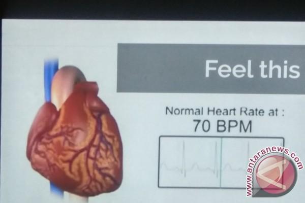 Tolong korban henti jantung mendadak pada 7-10 menit pertama