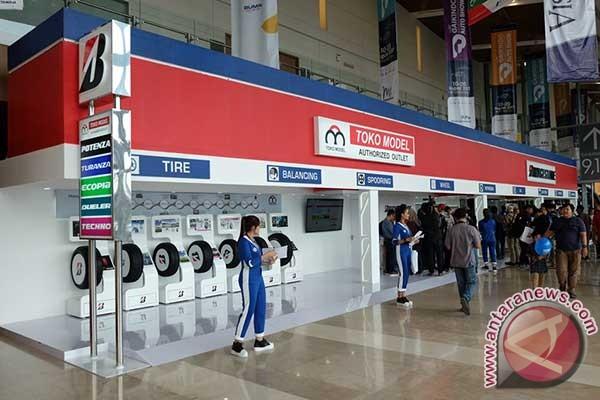 Ban Bridgestone bisa dibeli online di toko resmi