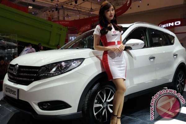 Jajal Pasar Indonesia, Pabrikan China DFSK Andalkan Pickup