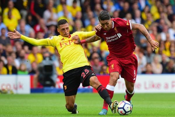 Liverpool ditahan imbang Watford 3-3, sepak pojok jadi momok