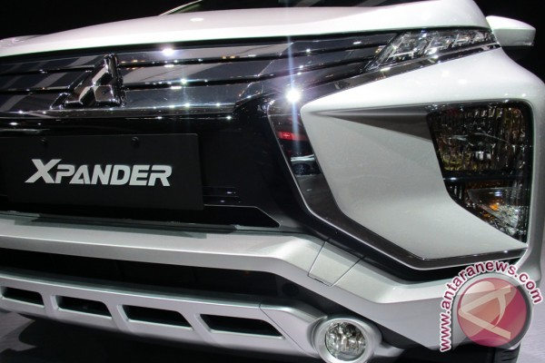 Xpander manual dan otomatis punya peminat seimbang di Bengkulu