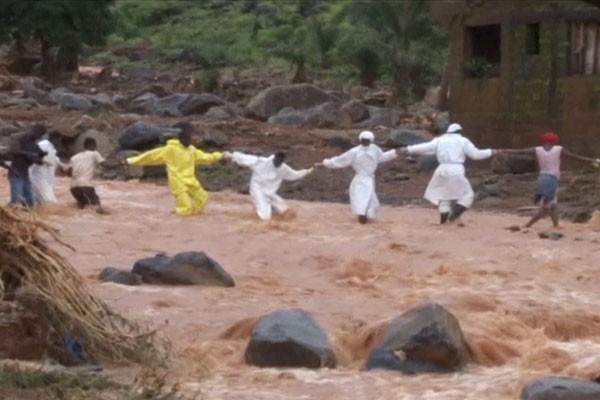 Permalink to Longsor di Kongo,  diperkirakan 200 orang tewas
