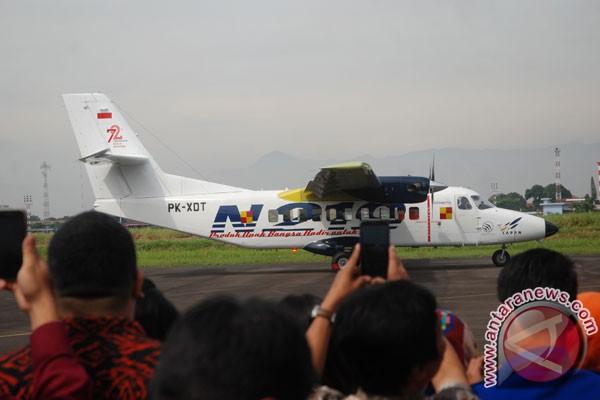 PT DI siapkan sejumlah skema produksi pesawat N219