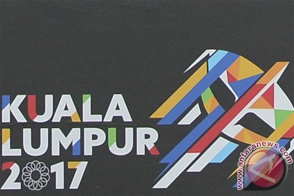 SEA Games 2017 -  Ibrahim Zarman sumbang emas taekwondo