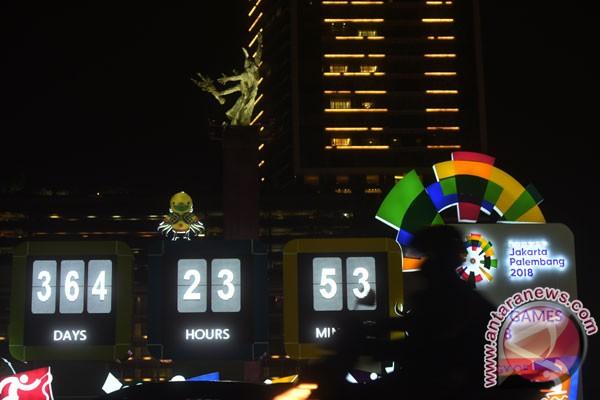 Indonesia target tembus semifinal Asian Games 2018