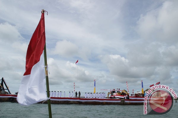 Indonesian government intensifies talks on country`s land, maritime borders