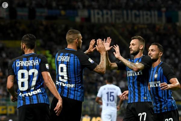 Napoli puncaki klasemen Liga Italia, Inter Milan gusur Juventus