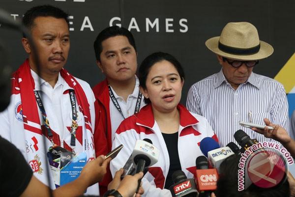SEA Games 2017 - Indonesia tunggu permintaan maaf resmi Malaysia soal bendera terbalik
