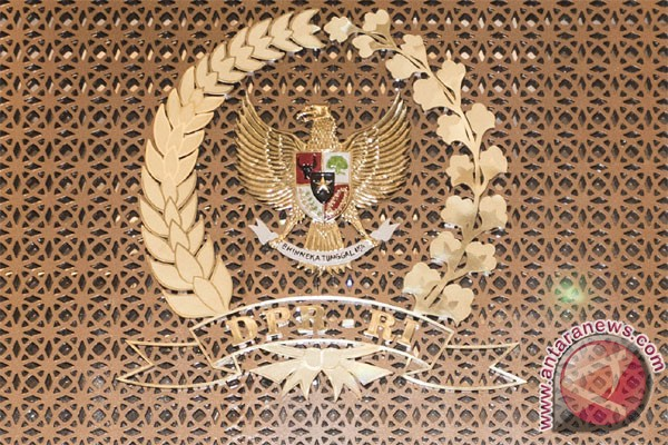 Sahroni: pemisahan penuntutan dari KPK inisiatif DPR