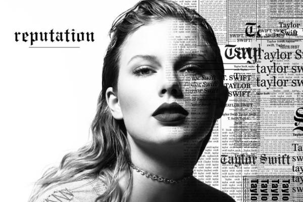 """Taylor Swift Sebut Gugatan Hak Cipta Terhadapnya """"konyol"""""""