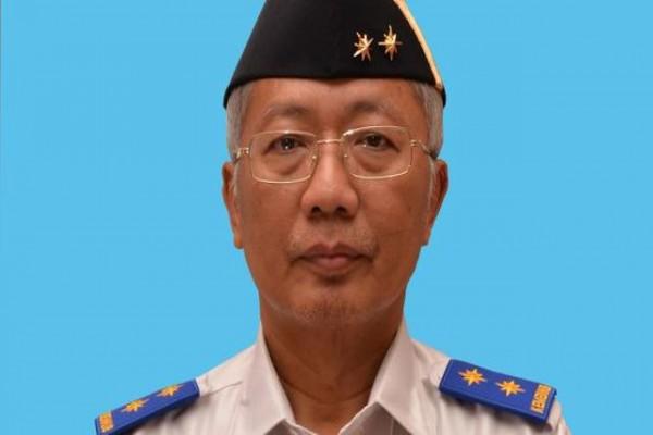 Sea Transportation Director General named corruption suspect: KPK