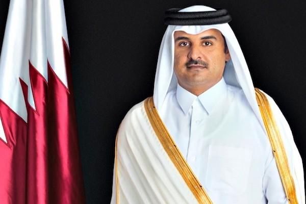 Emir Qatar akan bertemu Presiden Turki
