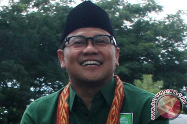 Ray Rangkuti : Cak Imin berpeluang dampingi Jokowi