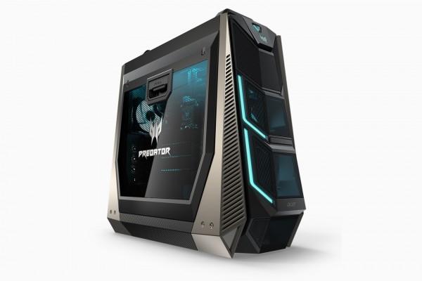 Acer Perkenalkan Desktop Gaming Predator Orion 9000