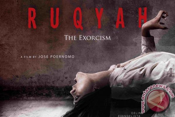 "Sutradara ""Jelangkung"" Garap Film Horor ""Ruqyah: The Exorcism"""