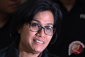 Sri Mulyani warns of global economic risk in 2018