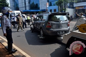 "Setelah tiga hari ""Bulan Tertib Trotoar"" di Jakarta, ini yang terjadi"