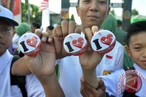 Gerakan Aku Cinta Indonesia