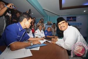 Saifullah Yusuf Calon Gubernur