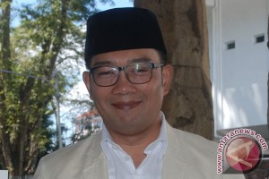 PKB resmi dukung Ridwan Kamil di Pilgub Jabar