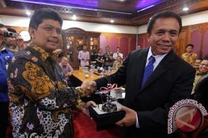 Pertamina Investasi Geothermal Aceh