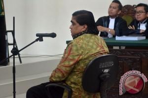150 personel amankan sidang putusan penipuan Dimas Kanjeng Taat Pribadi