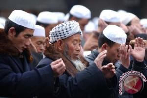 12.000 muslim China berhaji tahun ini