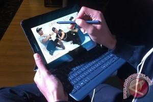 Pangsa pasar tablet menurun, Samsung yakin dengan Galaxy Tab S3
