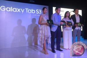 Samsung luncurkan tablet Galaxy Tab S3 dengan SPen