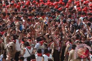 Indonesian Scout to send humanitarian mission to Rakhine, Myanmar