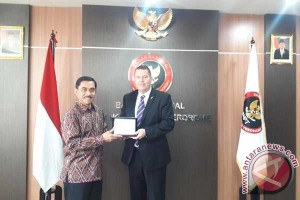 Indonesia-Selandia Baru saling bantu tangani terorisme