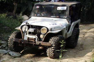 ANTARA Doeloe : Cerita jeep letnan ditjuri, saat letnan sedang asjik nonton