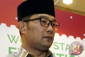Ridwan Kamil akui tertarik pada Bima Arya