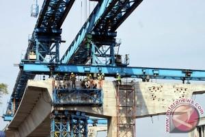 Pemerintah kembangkan instrumen pendanaan baru biayai infrastruktur