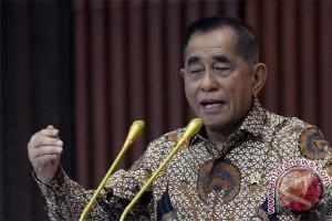 Menteri pertahanan benarkan BIN beli senjata dari PT Pindad