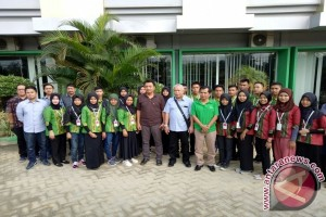 Bangun rasa nasionalisme, Indonesia Re ajak siswa di Kendari untuk mengenal Nusantara
