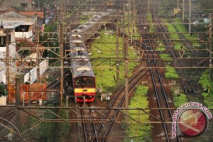 Daop Surabaya gratiskan 10 perjalanan KA di Hari Kemerdekaan