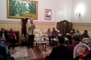 Kepentingan Indonesia di Rusia