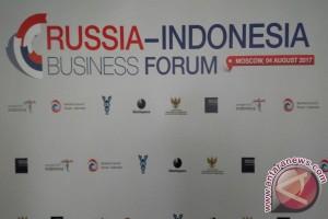 Rusia dukung pembangunan infrastruktur Indonesia