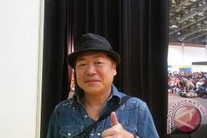 Kenalan dengan mangaka Great Teacher Onizuka, Tooru Fujisawa