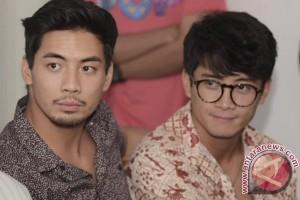 Yoshi dan Peter Sudarso bicara soal Power Ranger favorit hingga film Indonesia