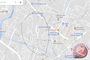 Google minta maaf Jalan Dewi Sartika berubah jadi Dewi Persik