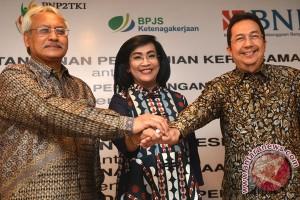Penerbitan Kartu Pekerja Indonesia