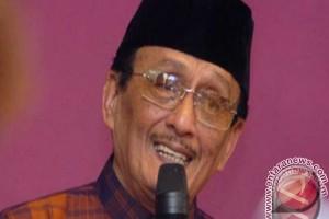 Basofi Sudirman meninggal dunia
