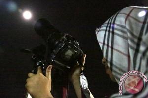 Warga Aceh bisa saksikan gerhana bulan