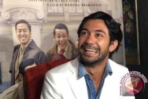 Reza Rahadian ingin ada nama baru pada FFI 2017