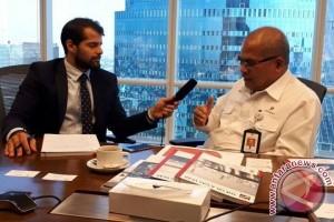 Amien Sunaryadi: Kita harus kerja lebih cepat, lebih efisien, dan bangun kemitraan